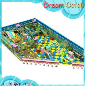 Children Indoor Soft Playground for Supermarket pictures & photos
