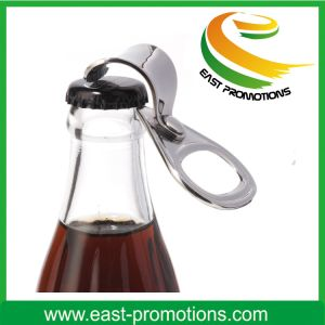 Promotional Metal Bottle Opener with Silver pictures & photos
