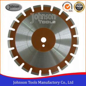 14 Inch Laser Saw Blade: Cutting Saw Blade for Green Concrete pictures & photos