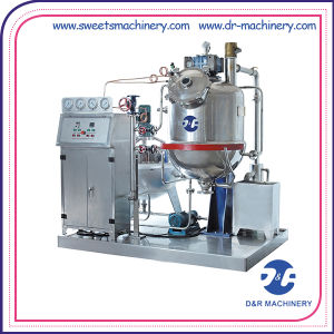 High Speed Toffee Candy Depositing Line Candy Processing Machine pictures & photos