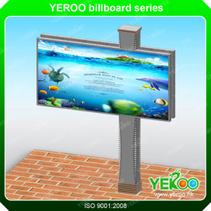 Billboard EL Display E-Ink Billboard Advertising Electronic Billboard Manufacturer pictures & photos