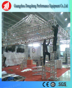 Aluminum Roof Truss for Exhibition Display pictures & photos