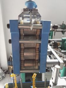 High Speed Weaving Machine 16*4 Spindles pictures & photos