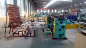 Straight and Reverse Twisted Hexagonal Wire Netting Machine pictures & photos