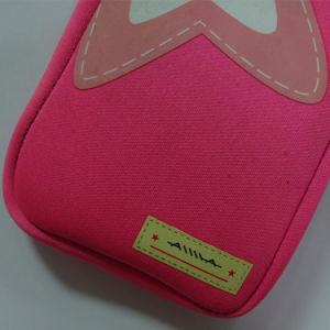Shockproof Waterproof Neoprene Laptop Sleeve, Computer Bag Case Jr-N025 pictures & photos