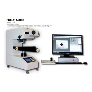 Auto Digital Micro Hardness Tester pictures & photos