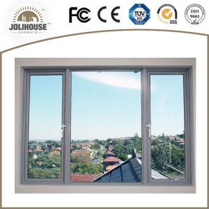 Cheap Aluminum Casement Windows pictures & photos