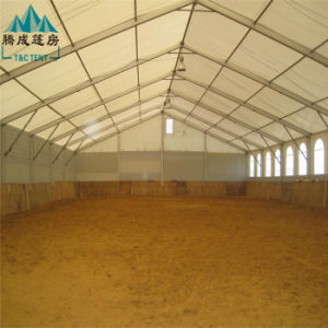 China Wholesaler Large Warehouse Storage Tent for Industrial Storage Tent pictures & photos