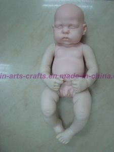Customized Vinyl Doll Baby Doll Doll Mold Doll Sculpture Doll Prototype Doll Production