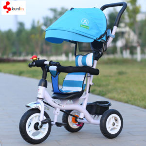 Children Toy Bicycle/Trike with Three Wheel pictures & photos