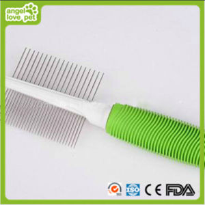 PP Large Steel Dog Comb Pet Products pictures & photos