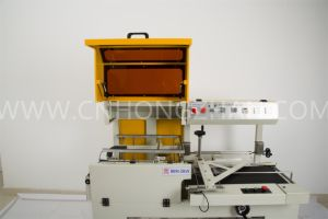 Automatic L Bar Sealer and Shrink Tunnel pictures & photos