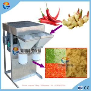 FC-308 Garlic / Ginger / Shallot / Potato / Onion / Pepper Grinder Grinding Machine pictures & photos