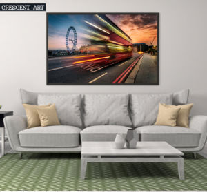 Canvas Print From Realism City Vibe Photos pictures & photos