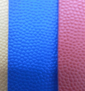 2017 PVC Leather for Ball, Football, Basketball, etc (HL17-02) pictures & photos