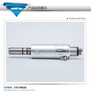 Hotselling Low Speed Inner Water Spray Air Motor Handpiece NSK Compatible pictures & photos