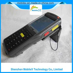 Windows Ce OS Handheld Data Terminal, Barcode Scanner, RFID