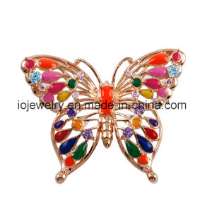 Fashion Custom Clothes Accessory Brooch pictures & photos