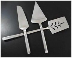 Customizzed Triangle Pizza Shovel Low Price Promote Restaurant Baking Tools pictures & photos