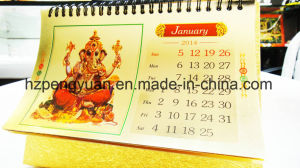 Gold Foil Sheets for India God Picture pictures & photos