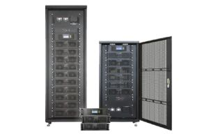 Sun-M Series Online Hot-Swappable Modular UPS with Each Module 20kVA pictures & photos