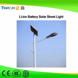High Quality IP67 Waterproof 50W LED Solar Street Light pictures & photos