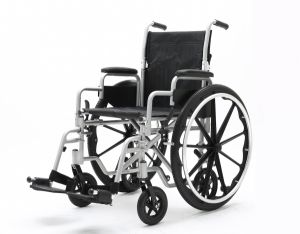 Aluminum Alloy, Lightweight, Wheelchair, Transit Chair, (TR18) pictures & photos