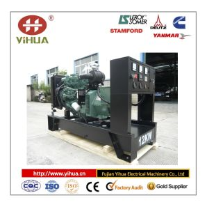Xichai /Fawde 10-300kw Open Type Diesel Generator Set pictures & photos
