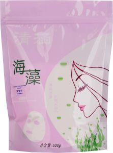 Moisturizing Skin Care Whitening Calm Chamomile Facial Mask pictures & photos
