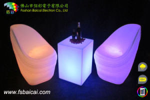 China Manufacture Reliable Quality Bar Counter LED Furniture pictures & photos