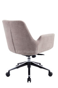 Good Quality Visitor Chair with Arm (Ht-841b) pictures & photos