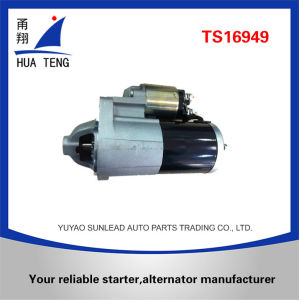 12V 1.4kw Starter for Jeep Motor Lester 17874 pictures & photos