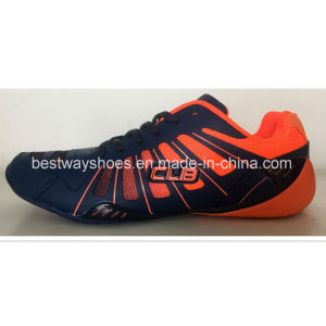 Basketball Shoes Sports Shoes Running Shoes Rubber Outsole Men Sneaker pictures & photos