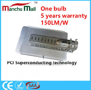 5 Years Warranty 60W-150W LED Street Light PCI Heat Conduction Material pictures & photos