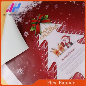 360GSM Banner Manufacturers Printing Material Backlit Flex Banner Rolls pictures & photos