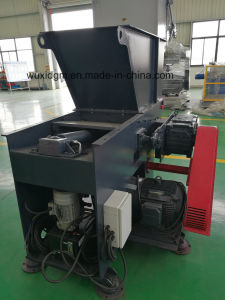 High Efficiency Compact Single Shaft Shredder for Pipes pictures & photos