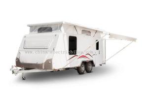 2017 New Caravan Camper Trailer, Caravan and Motorhome on Tour, Caravan Tours and Travels (TC-024) pictures & photos