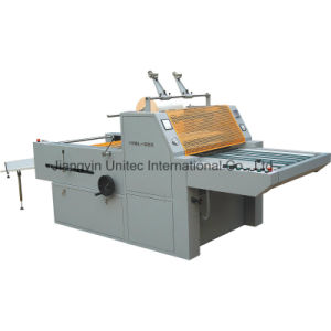 Hight Quality Semi Automatic Laminator Buy Wholesale From China Yfml-720/Yfml-920/Yfml-1200 pictures & photos