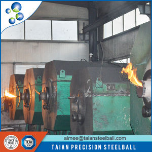 Factory AISI1010 G100 Carbon Steel Ball Bearing Ball 2mm/3mm/4mm/5mm/6mm/7mm pictures & photos