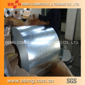Z 30-275g Galvanized/ Galvalume Steel Coils Gl/Gi From Shandong Yehui pictures & photos