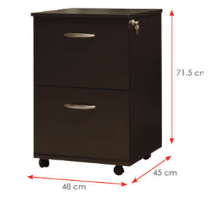 Wooden Wardrobe /Nightstands /Shoes Case /Side Cabinet (HX-DR147) pictures & photos