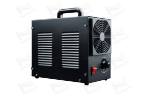Air Purifier Ozone Purifier Portable Ozone Generator with Ce Certification pictures & photos
