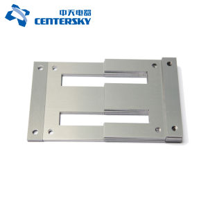 High Quality W600 Ei Lamination Core pictures & photos