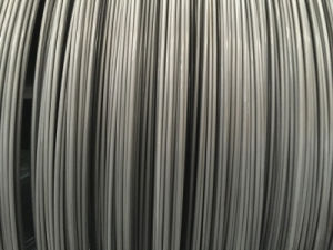 Black Cold Drawn Wire Q195 for Making Fasteners pictures & photos