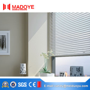 Hot-Sale Electric Metal Louvers Window pictures & photos