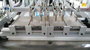 Semi-Automatic Album Cover Making Machine Case Making Machine pictures & photos