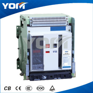 Fixed Air Circuit Breaker Acb Intelligent Circuit Breakeryow1 Series pictures & photos