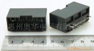 Car PCB Socket, on-Board Socket, Car ISO Connector, Molex3.0, 5557, Microfit, ISO Radio Plug, Antenna Plug, Fakra Connector 26 pictures & photos