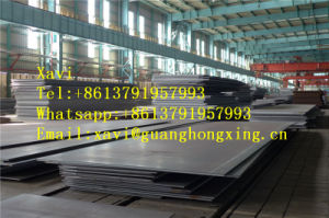 ASTM A242 A588 Grade a/B, Hot Rolled Steel Plate pictures & photos