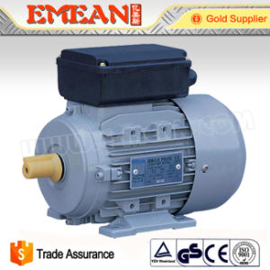 Ml Series Single Phase Dual Capacitor Asynchronous Motor pictures & photos